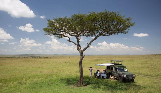 Bezienswaardigheden Kenia - Highlights & Hoogtepunten | Matoke Tours