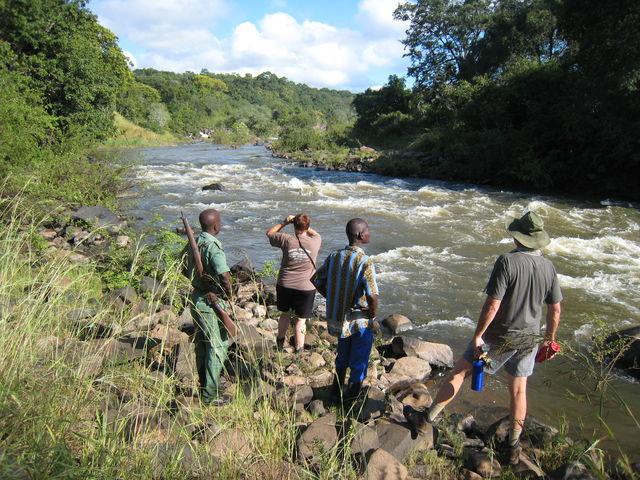 Nkhotakota - hoogtepunten - Malawi