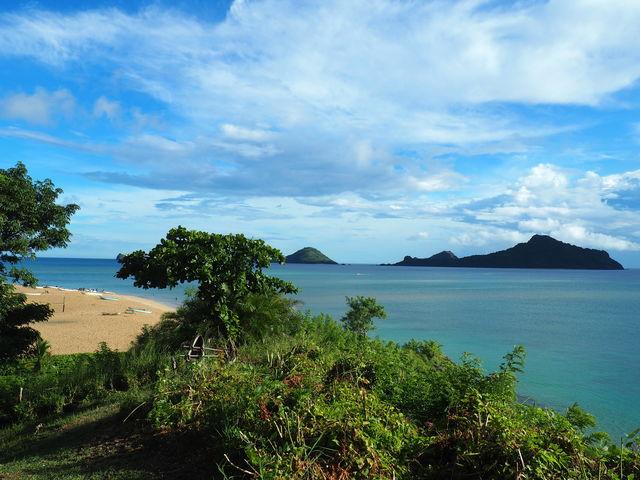Beste reistijd Comoren - Weer, klimaat & regenseizoen informatie