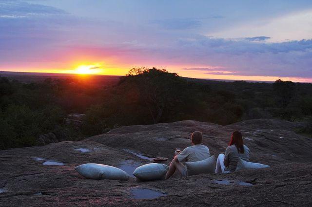 Huwelijksreis Afrika – romantische reizen in Afrika | Matoke Tours