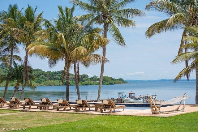 Ssese eilanden - Ssese islands Lake Victoria - Matoke Tours
