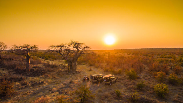 Bezienswaardigheden Botswana - Highlights & Hoogtepunten | Matoke Tours