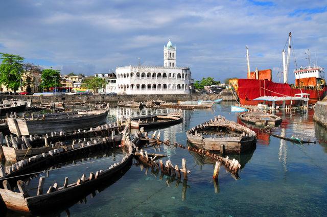 Comoren eilanden - Mohéli - Grand Comore - Anjouan