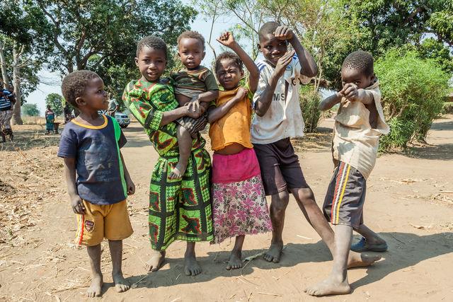 Lilongwe - hoogtepunten - Malawi