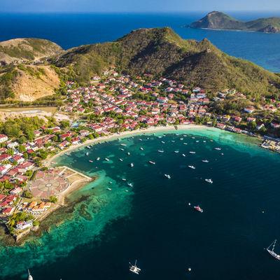Vakantie Guadeloupe - Matoke Tours
