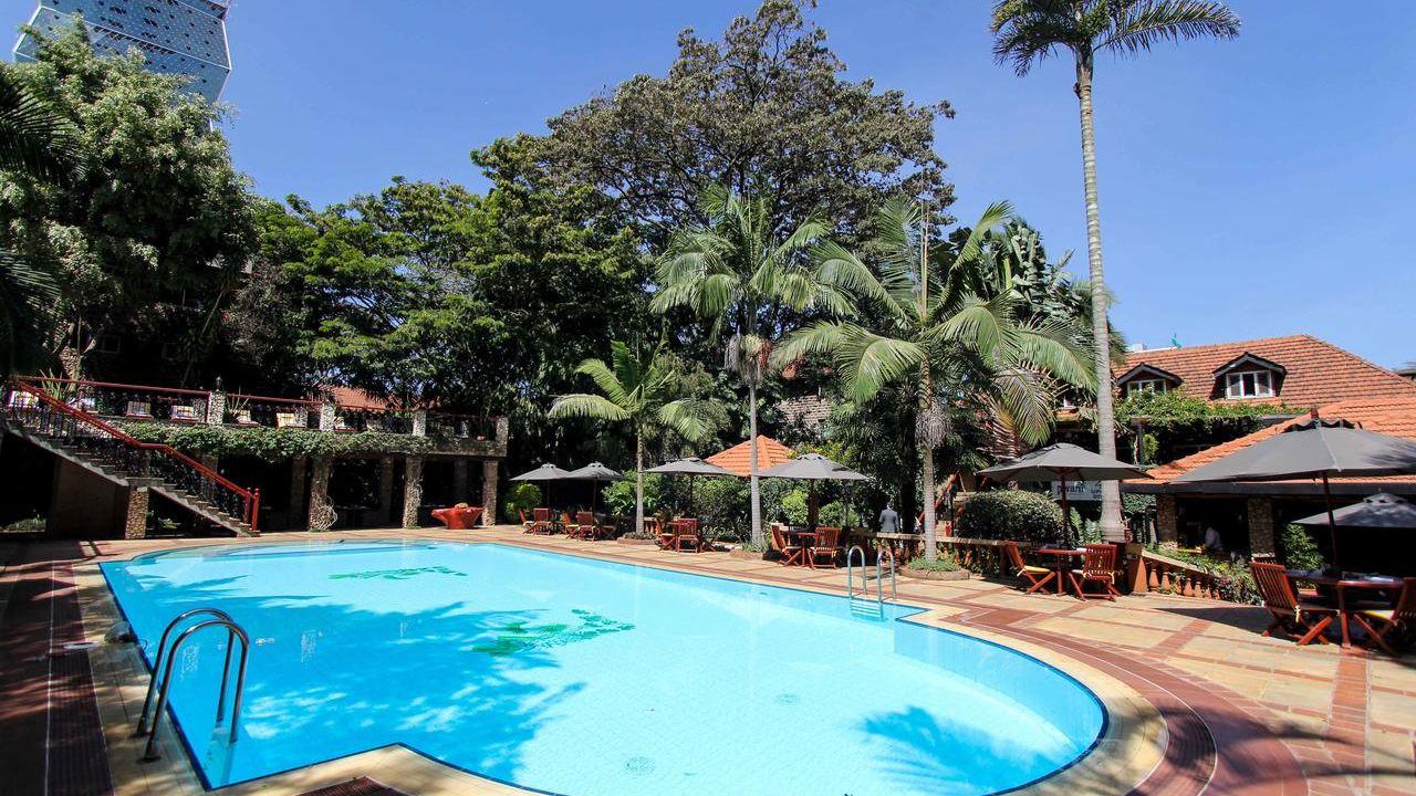 Fairview Hotel » Matoke