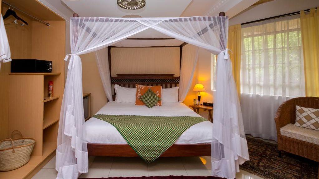 Hotel Rudi » Matoke