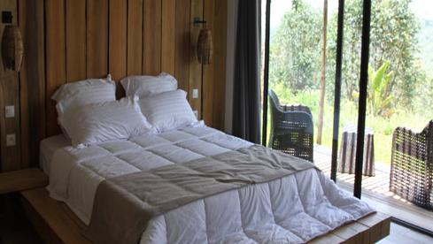 Mantadia Lodge » Matoke
