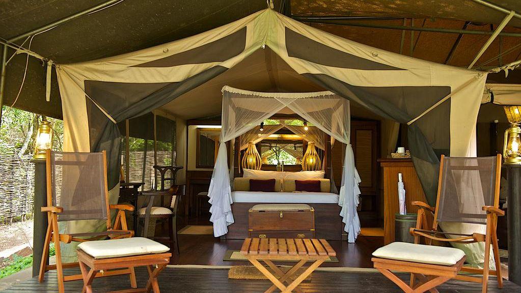 Mara Intrepids Tented Camp » Matoke