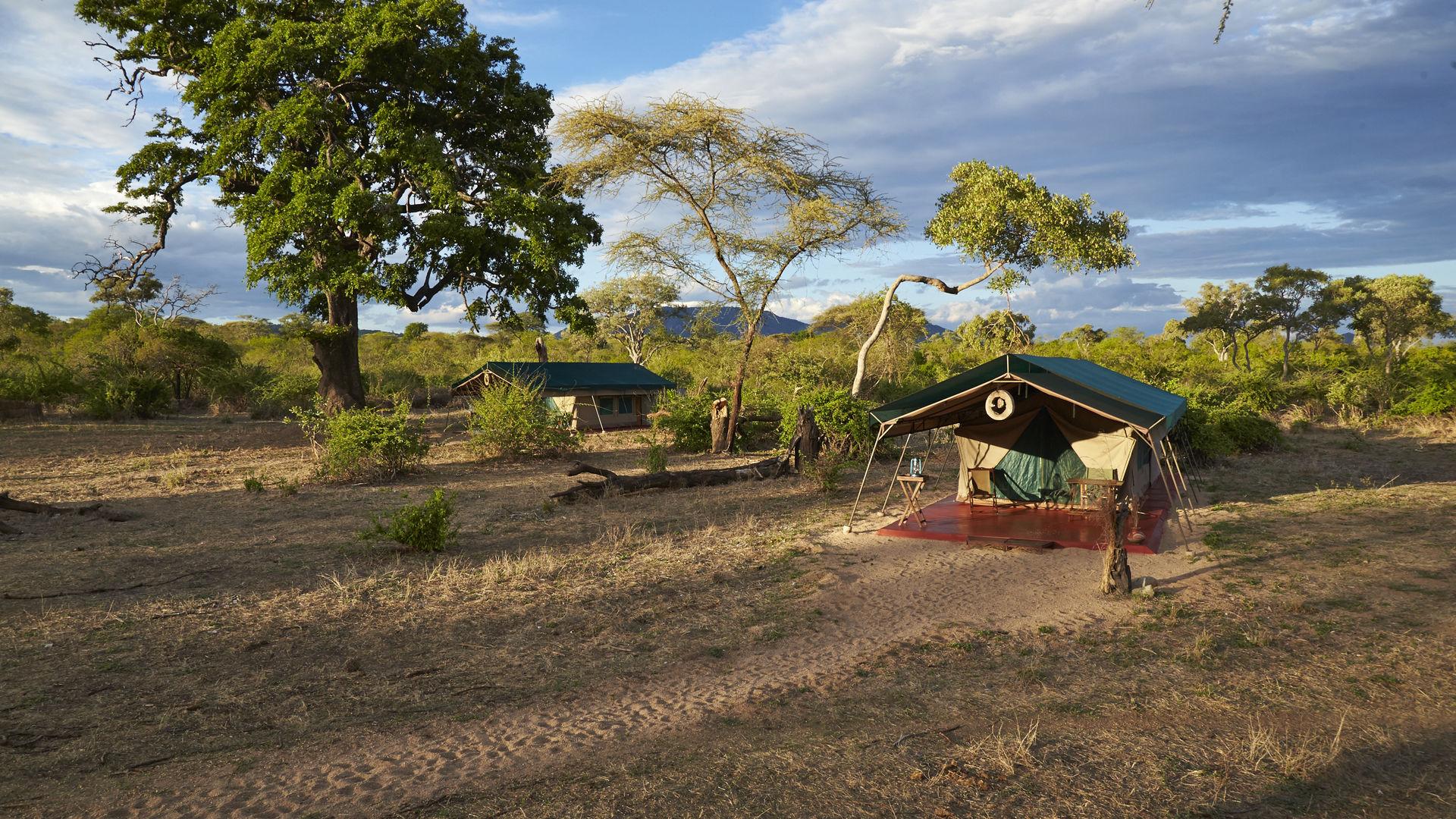 Mdonya Old River Camp » Matoke
