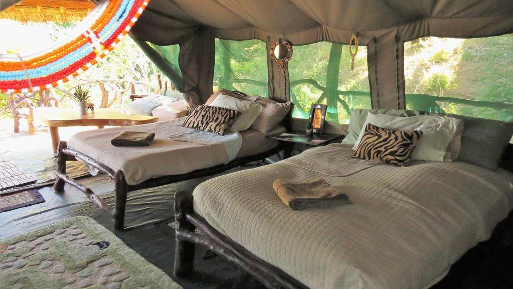 Sabache Camp » Matoke