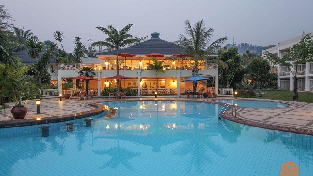Serena Lake Kivu » Matoke