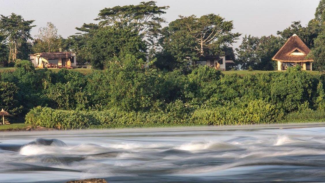 The Haven Eco River Lodge » Matoke