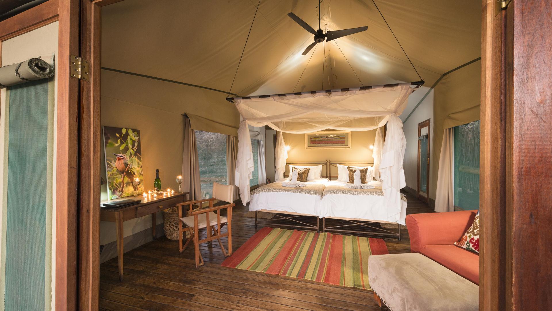 Ongava Tented Camp » Matoke