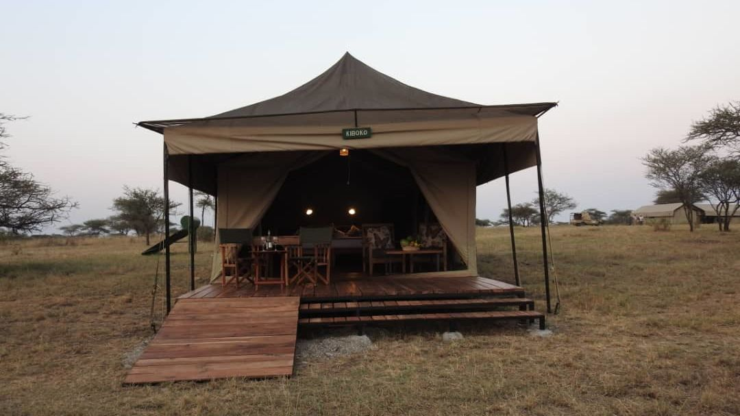 Hippo Trails Camp » Matoke
