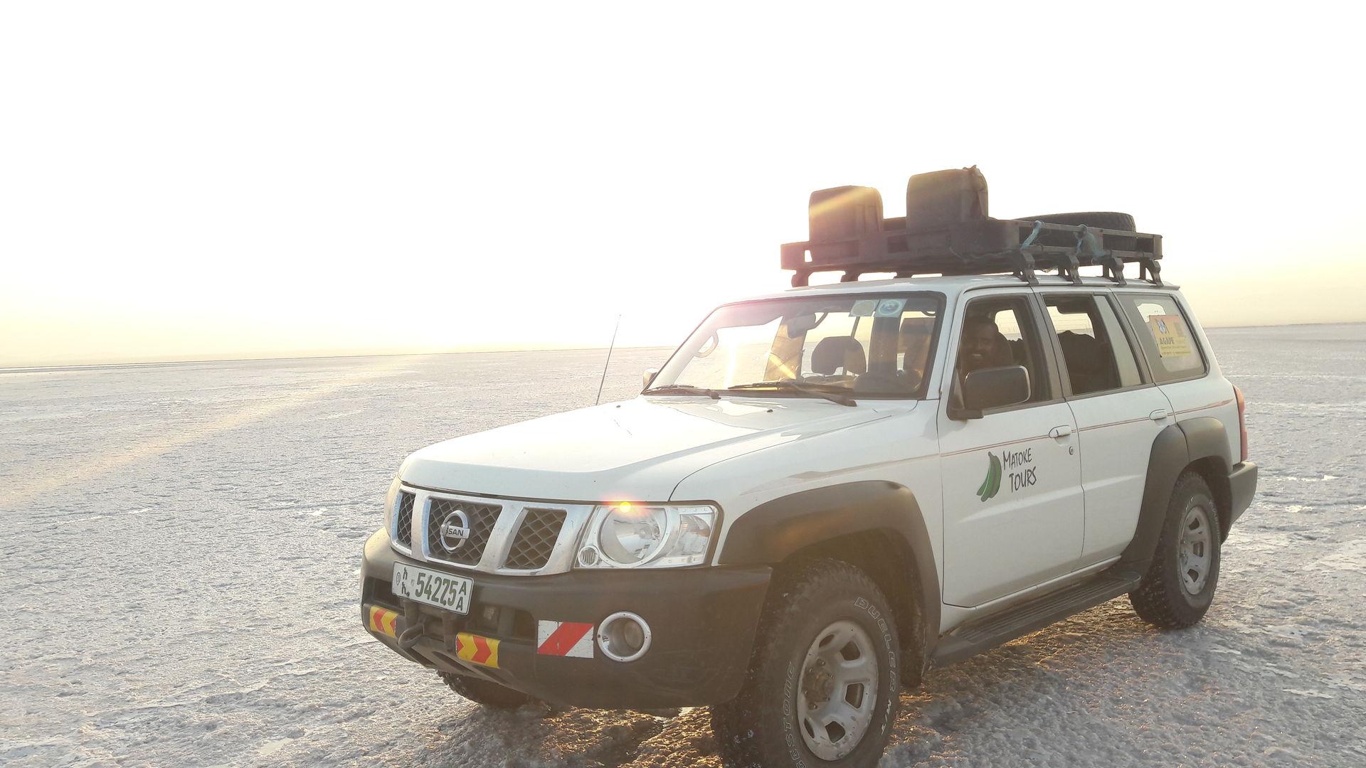 Vervoer in Ethiopië | Matoke Tours