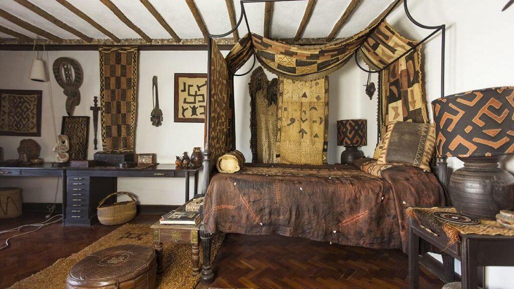 African Heritage House » Matoke