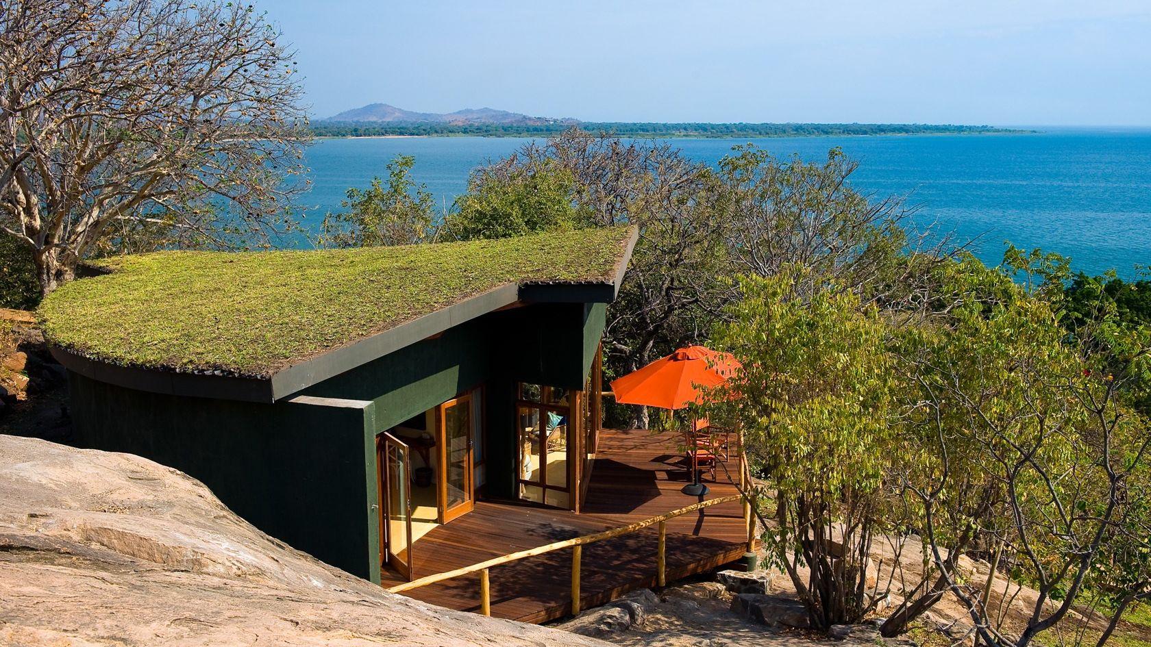 Pumulani Lodge » Matoke