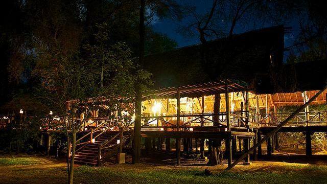 Samburu Intrepids Tented Camp » Matoke