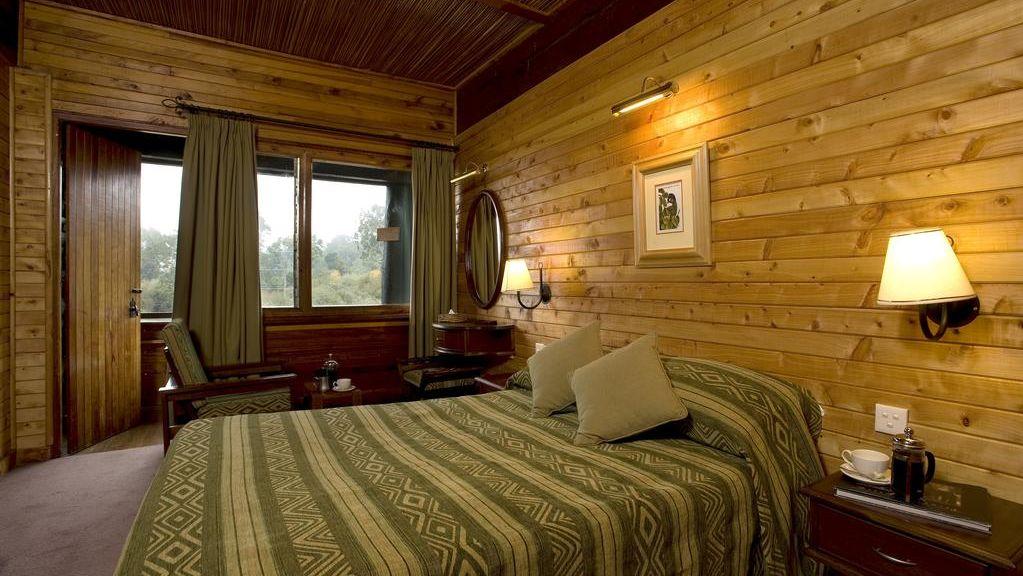 Serena Mountain Lodge » Matoke