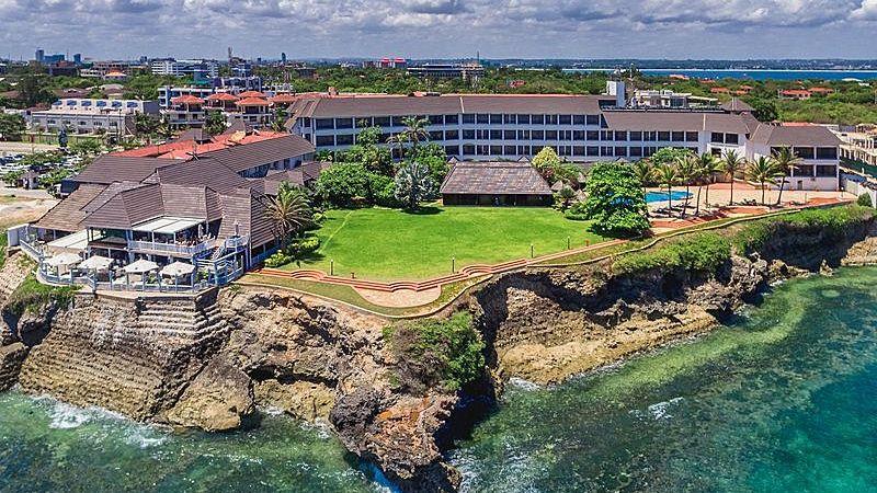 Seacliff Hotel » Matoke