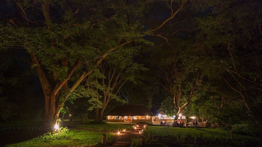 Rivertrees Country Inn » Matoke