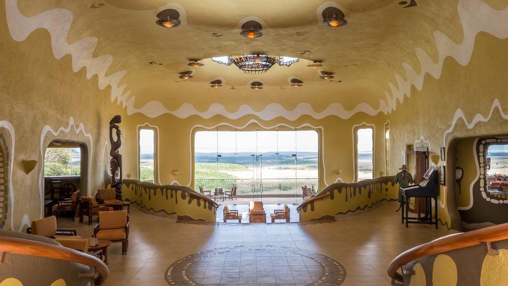 Mara Serena Safari Lodge » Matoke