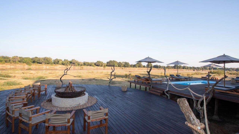 Chikunto Safari Lodge » Matoke