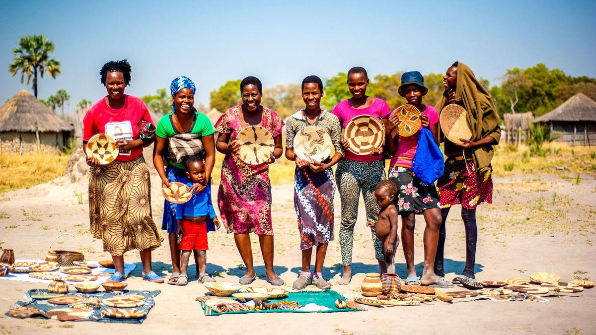 Duurzame activiteiten op vakantie - duurzame projecten Matoke Tours