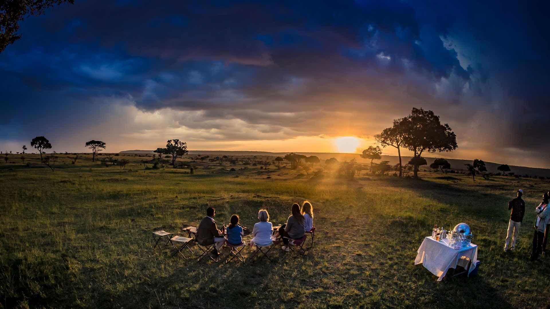 Karen Blixen Camp » Matoke