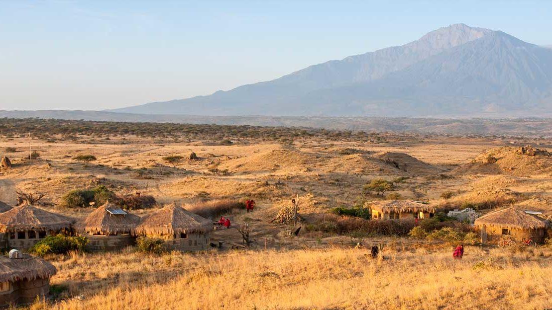 Verlengingen Tanzania