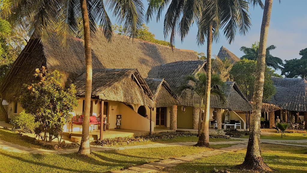Africa Pearl & Spa » Matoke
