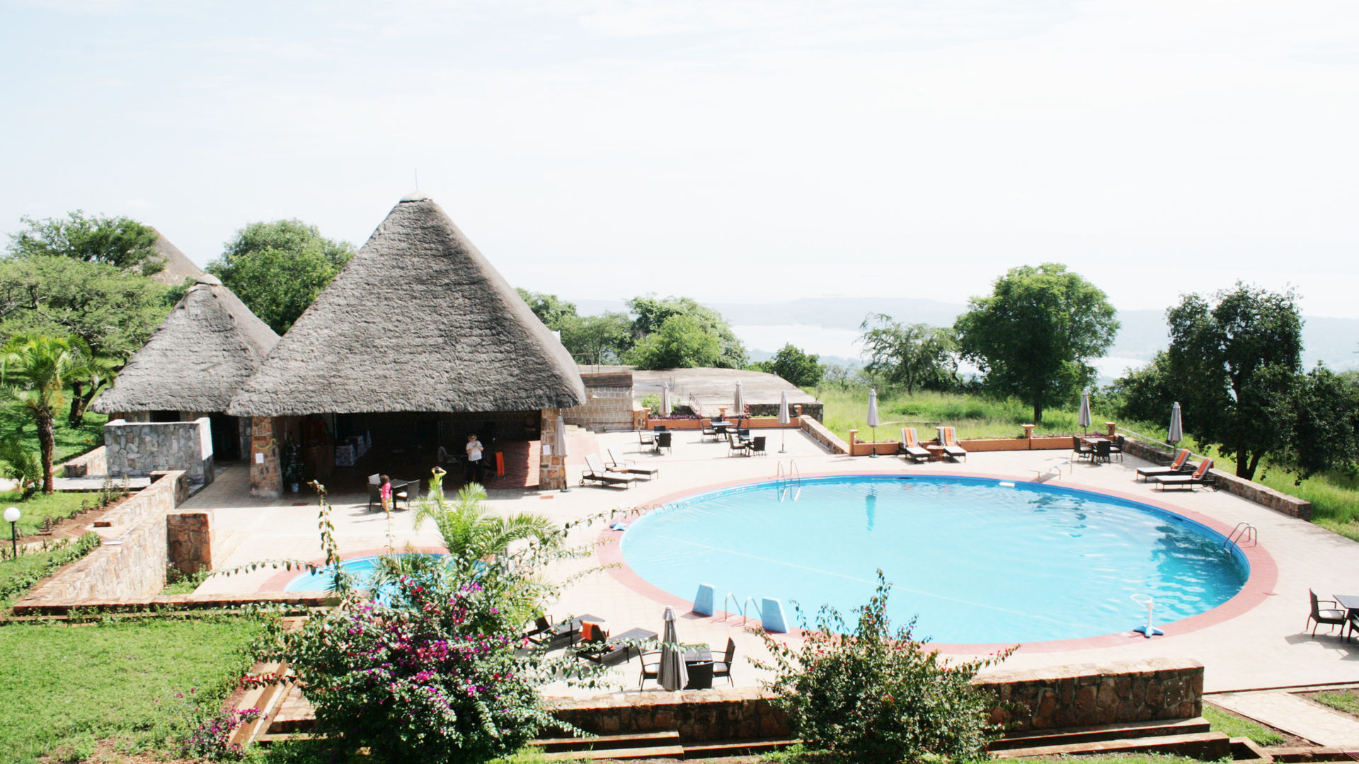 Oeganda Rwanda reis - Rondreis door Rwanda en Oeganda met Matoke Tours
