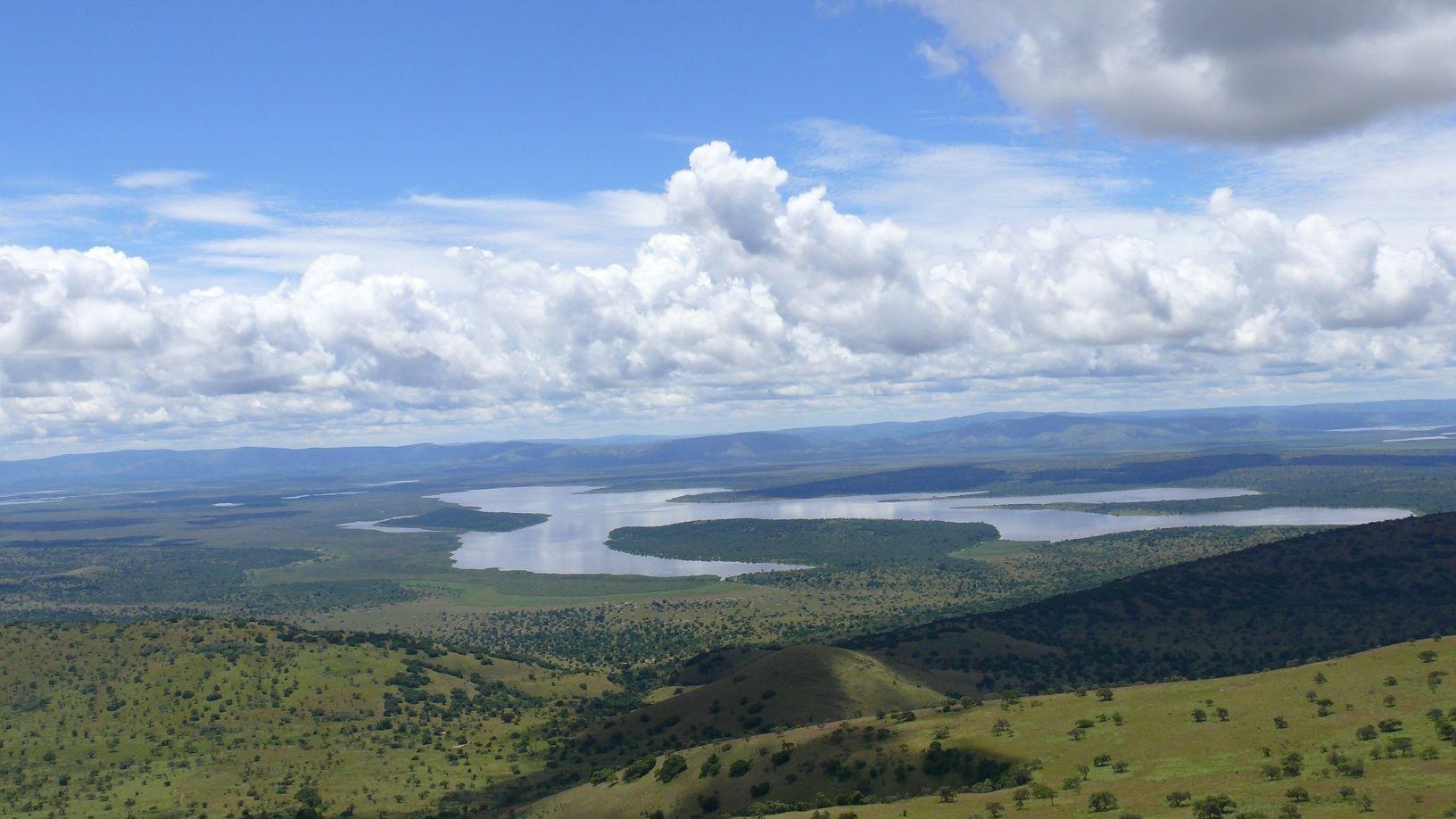 Akagera National Park - Safari Rwanda