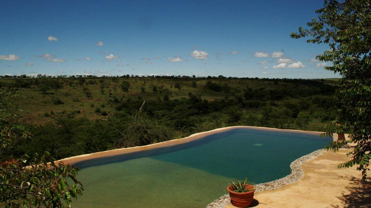 Amani Mara Camp » Matoke