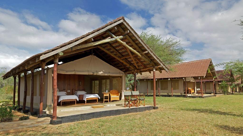 Ashnill Aruba Lodge » Matoke