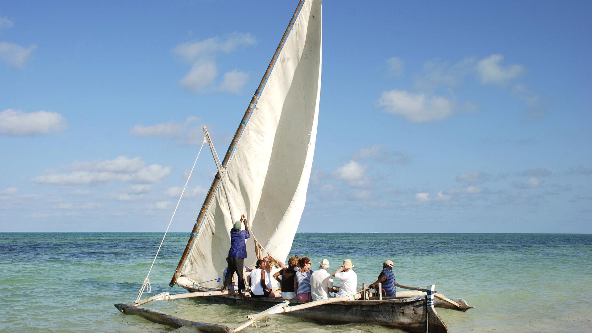 Privéreis Kenia Zanzibar safari strand - 15 dagen|Matoke Tours
