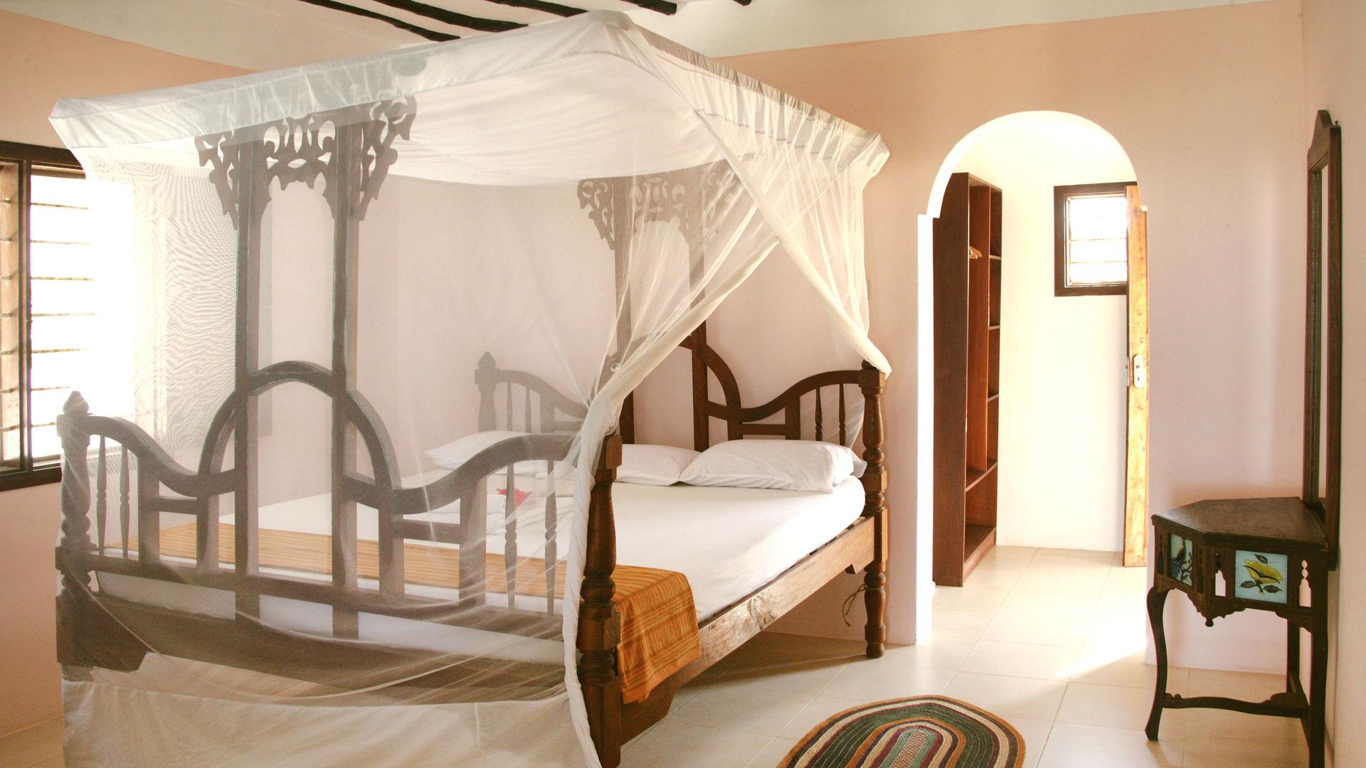 Blue Oyster Hotel » Matoke