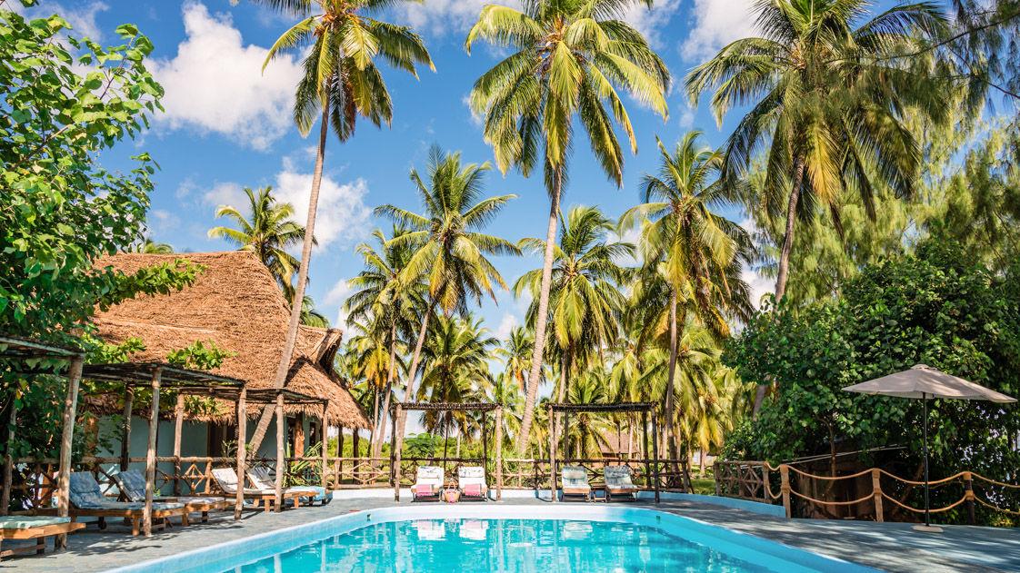 Mafia island vakantie - Reizen naar Mafia eiland Afrika | Matoke Tours