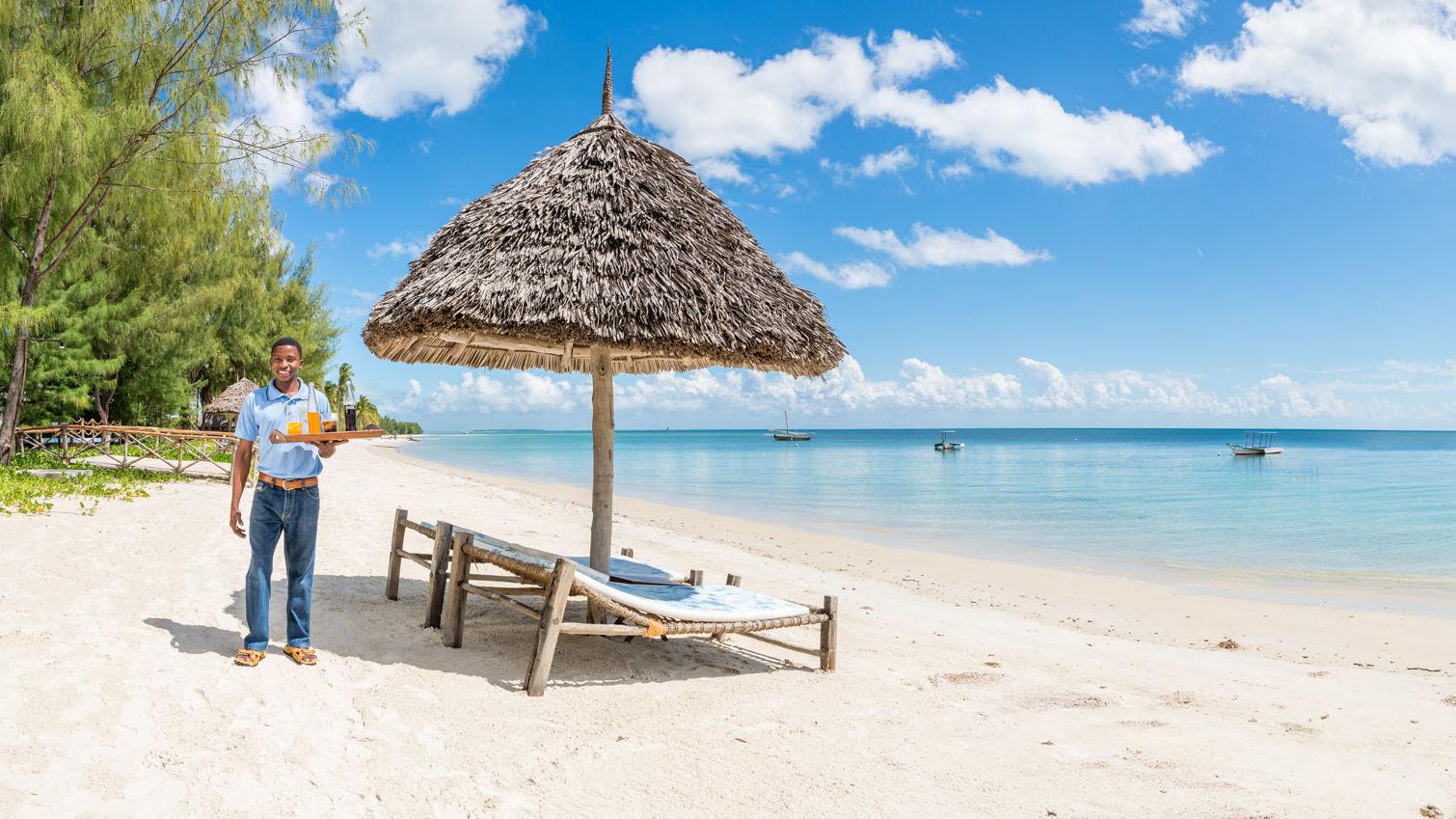 Butiama Beach » Matoke