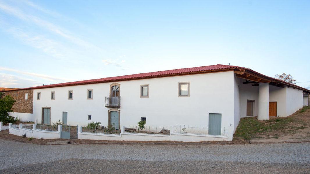 Casal de Palacios » Matoke