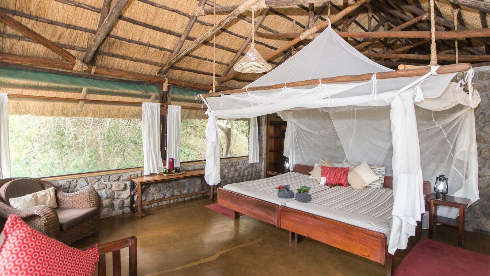 Mvuu Camp » Matoke