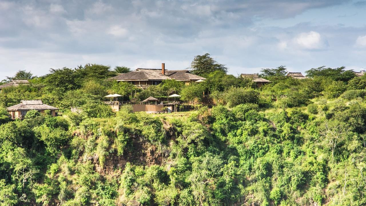 Lake Manyara Escarpment Lodge » Matoke