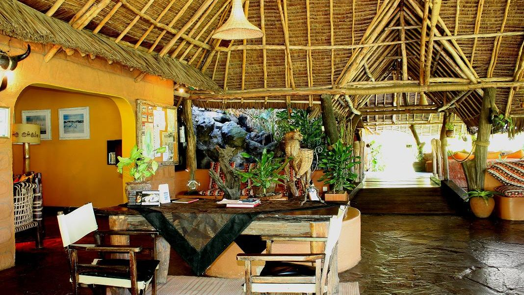 Flamingo Hill Tented Camp » Matoke