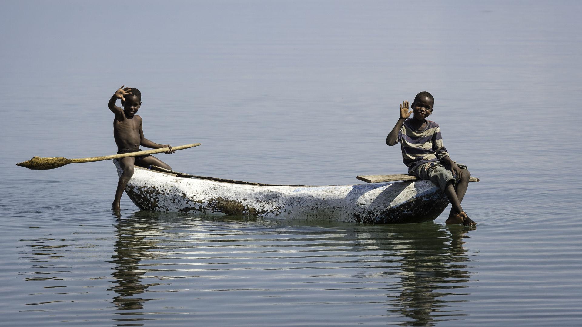 Lake Malawi - hoogtepunten - Malawi