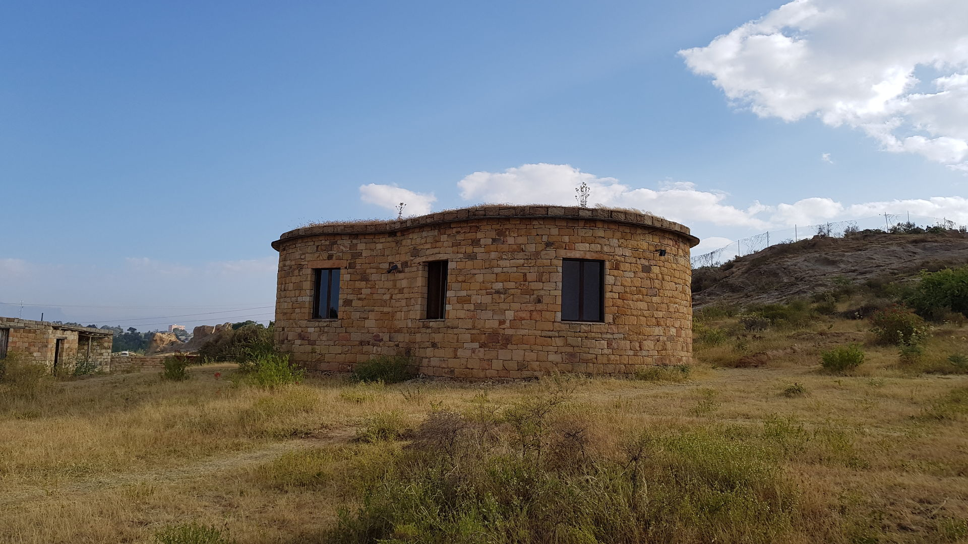 Gheralta Lodge » Matoke