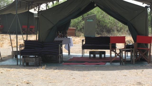 Halisi Natron Camp » Matoke