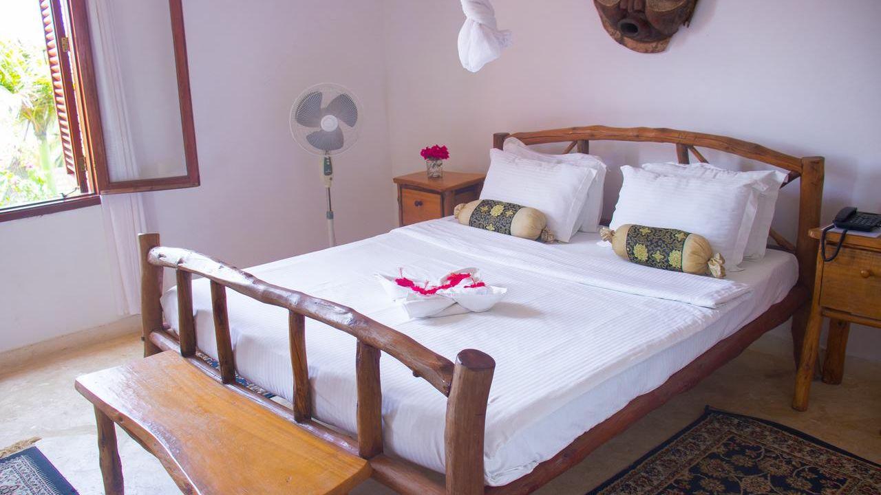 Hotel Sonrisa » Matoke