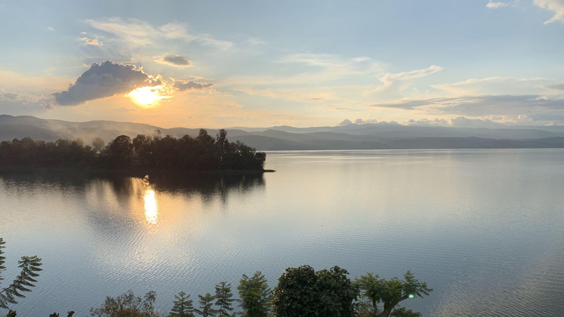 Emeraude Kivu Resort » Matoke
