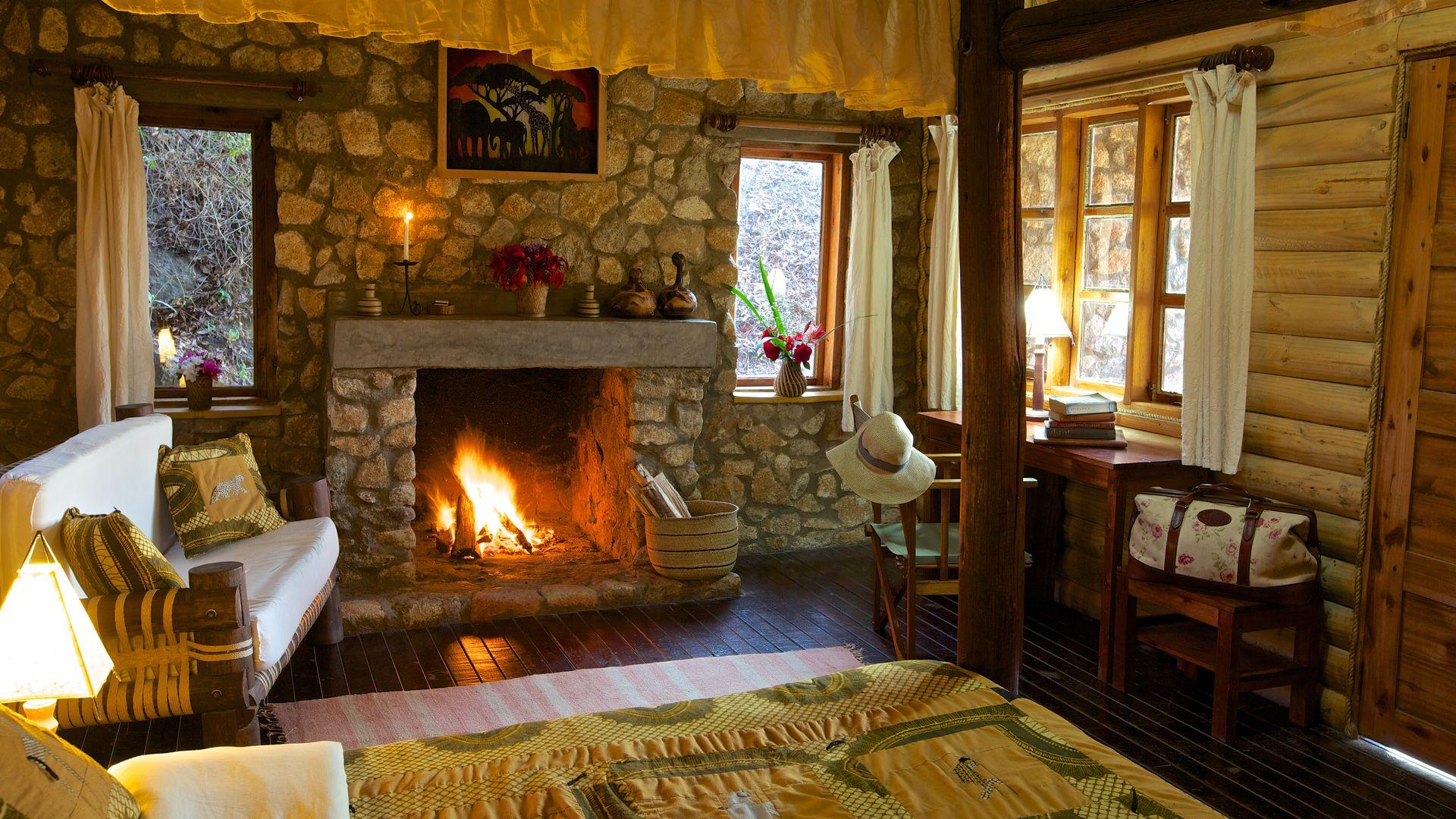Mufindi Highland Lodge » Matoke